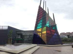 Fitechnic Alegro Shopping Center