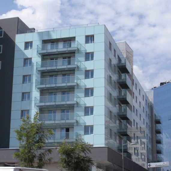 Fitechnic Luxury Private Condominium Jardins de São Lourenço