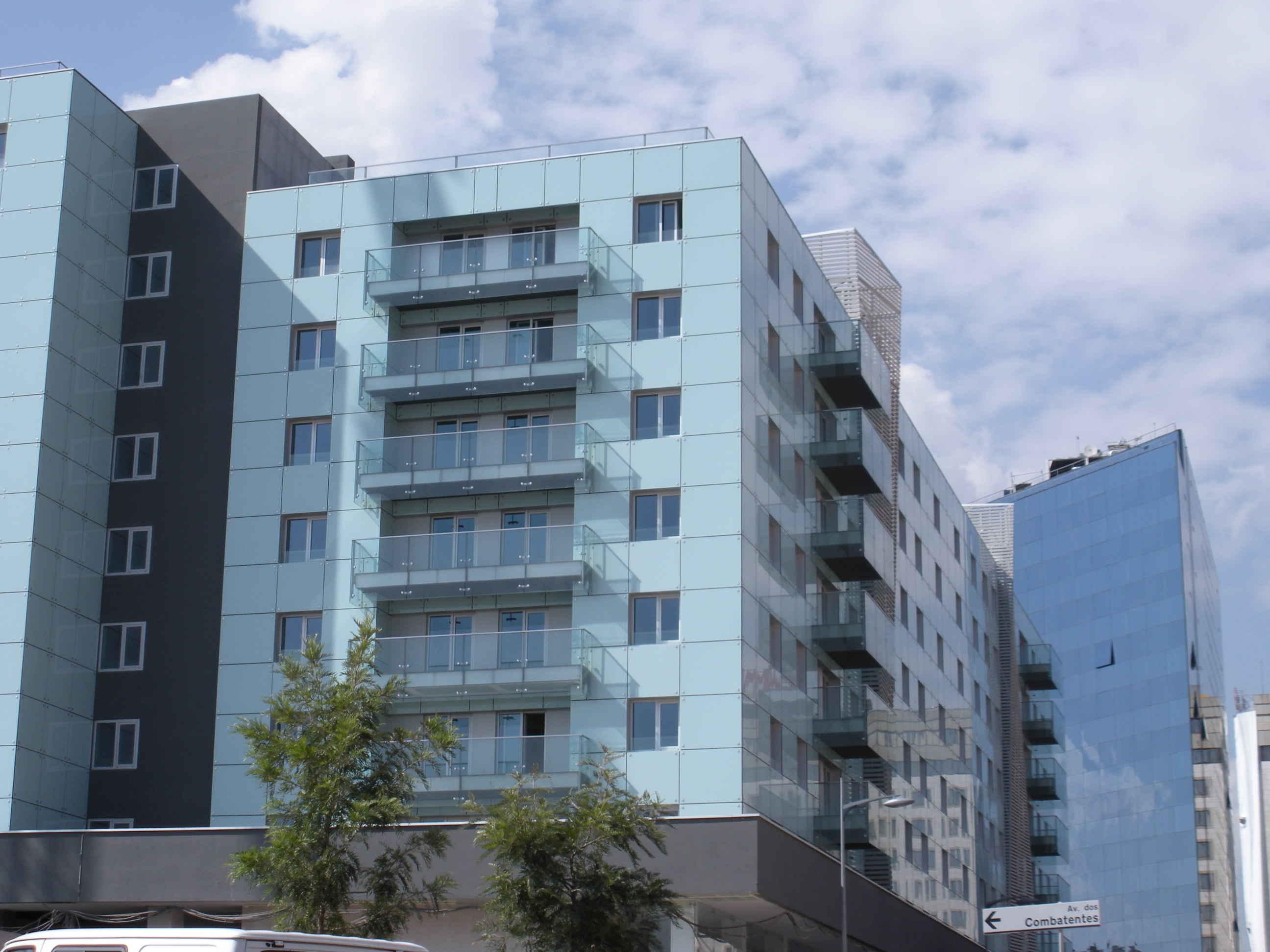 Fitechnic Condominio Privado Jardins de São Lourenço