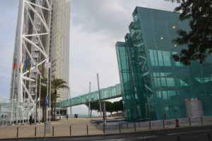 Fitechnic Hotel Myriad Cristal Center