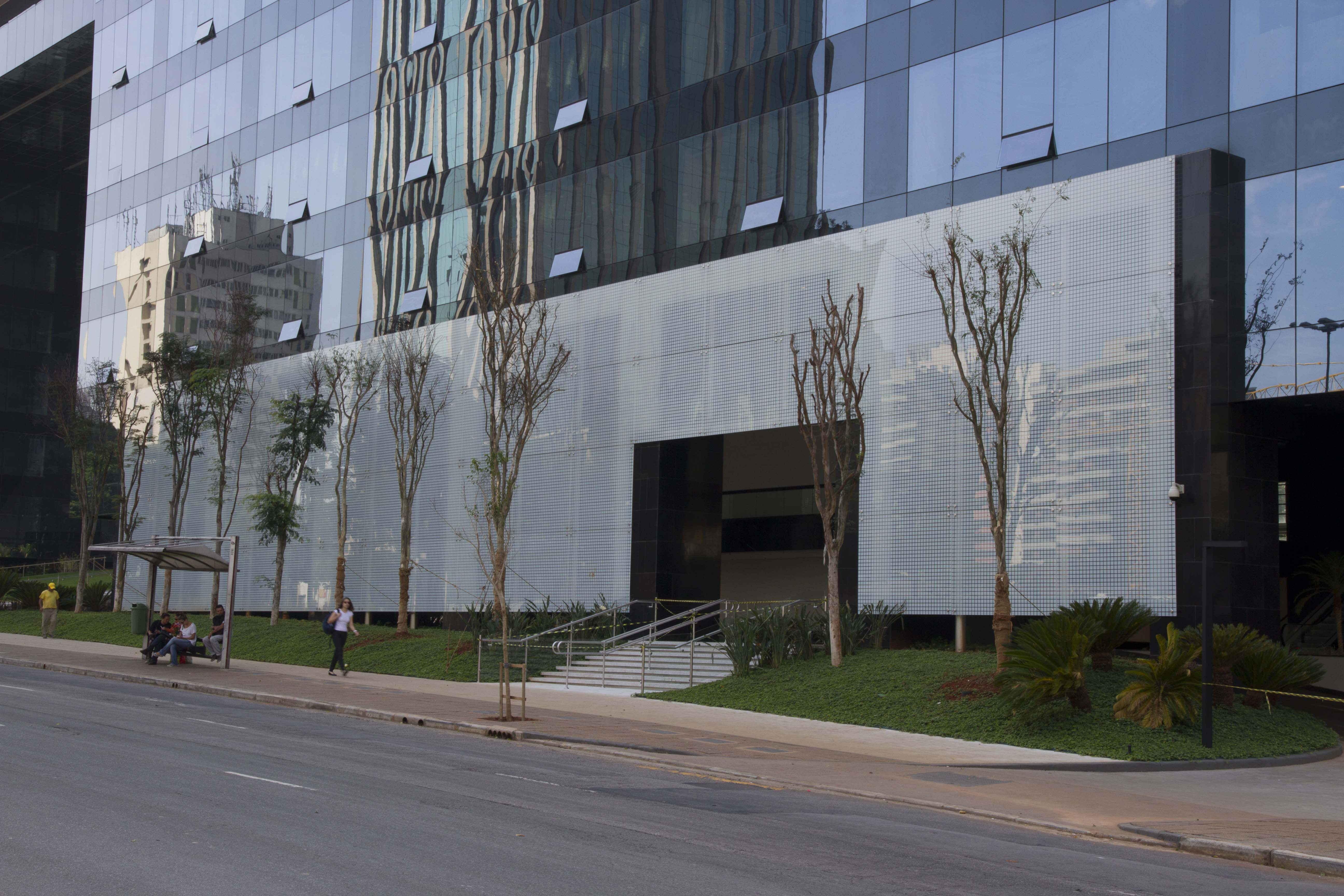 Fitechnic Edificio Malzoni