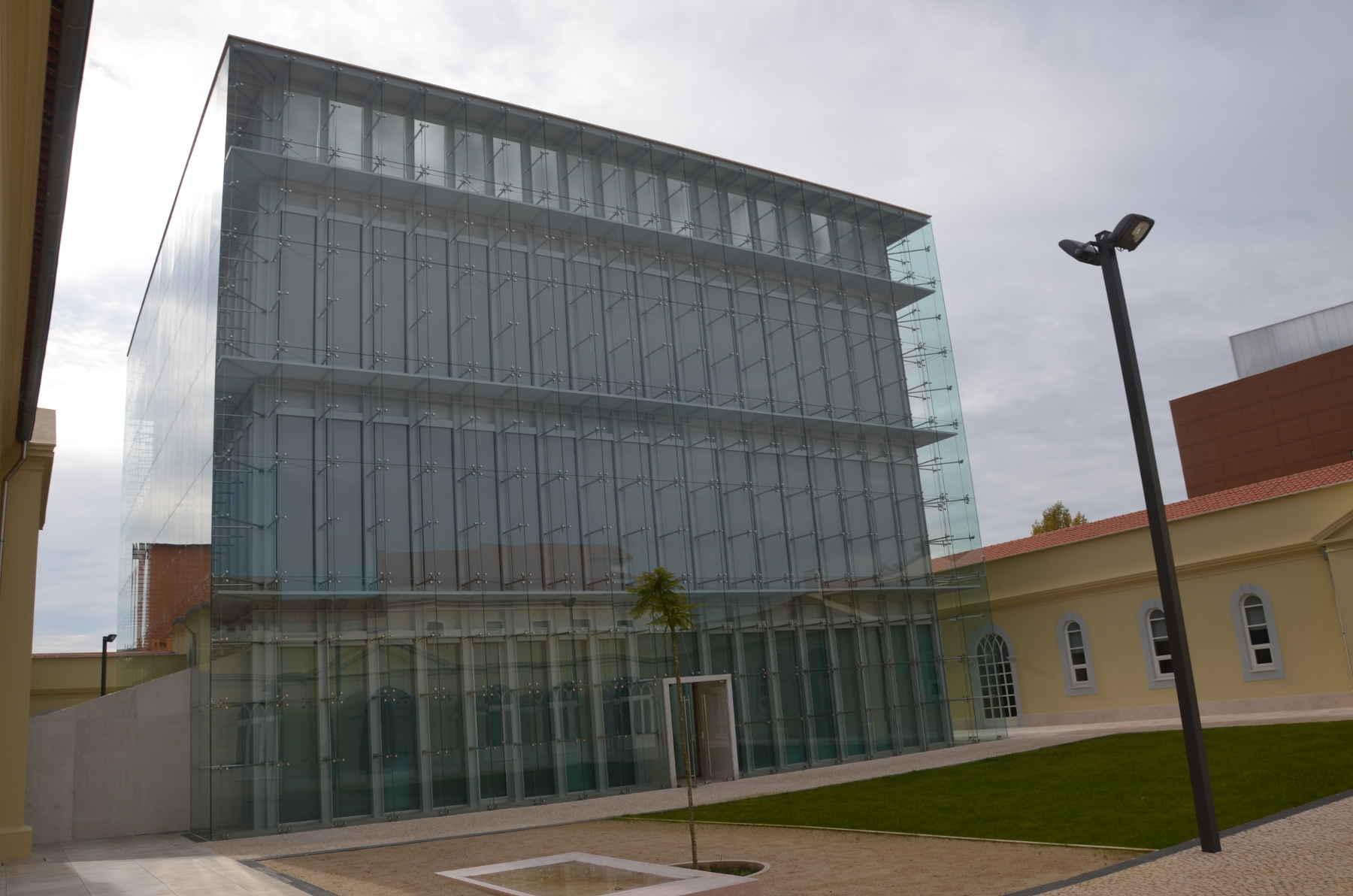 Fitechnic Museu do Vidro