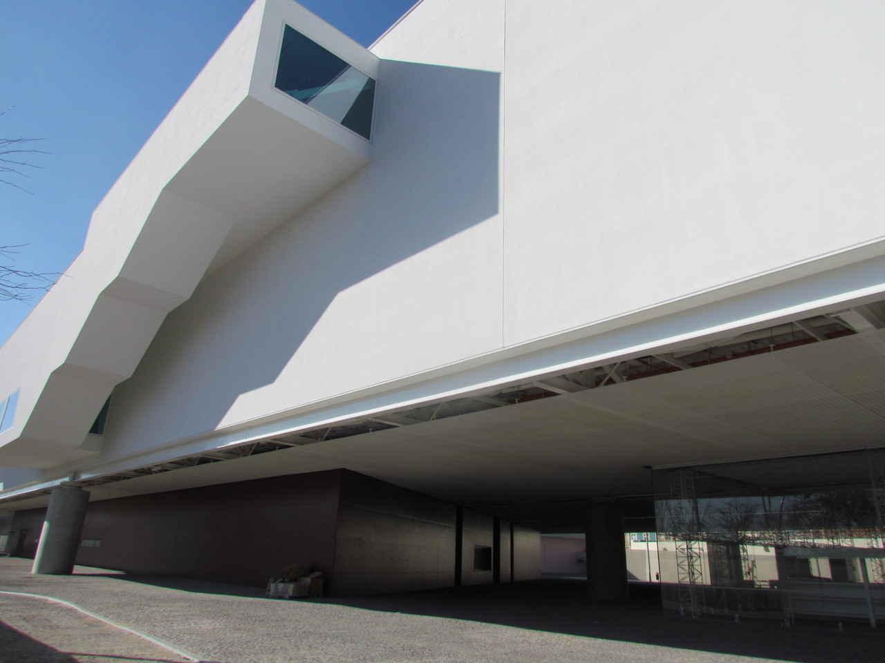 Fitechnic Fitechnic Museu Nacional dos Coches