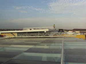 Rostek Centro Comercial Nova Vida
