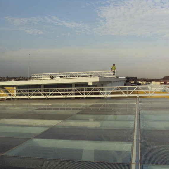 Rostek Nova Vida Shopping Center