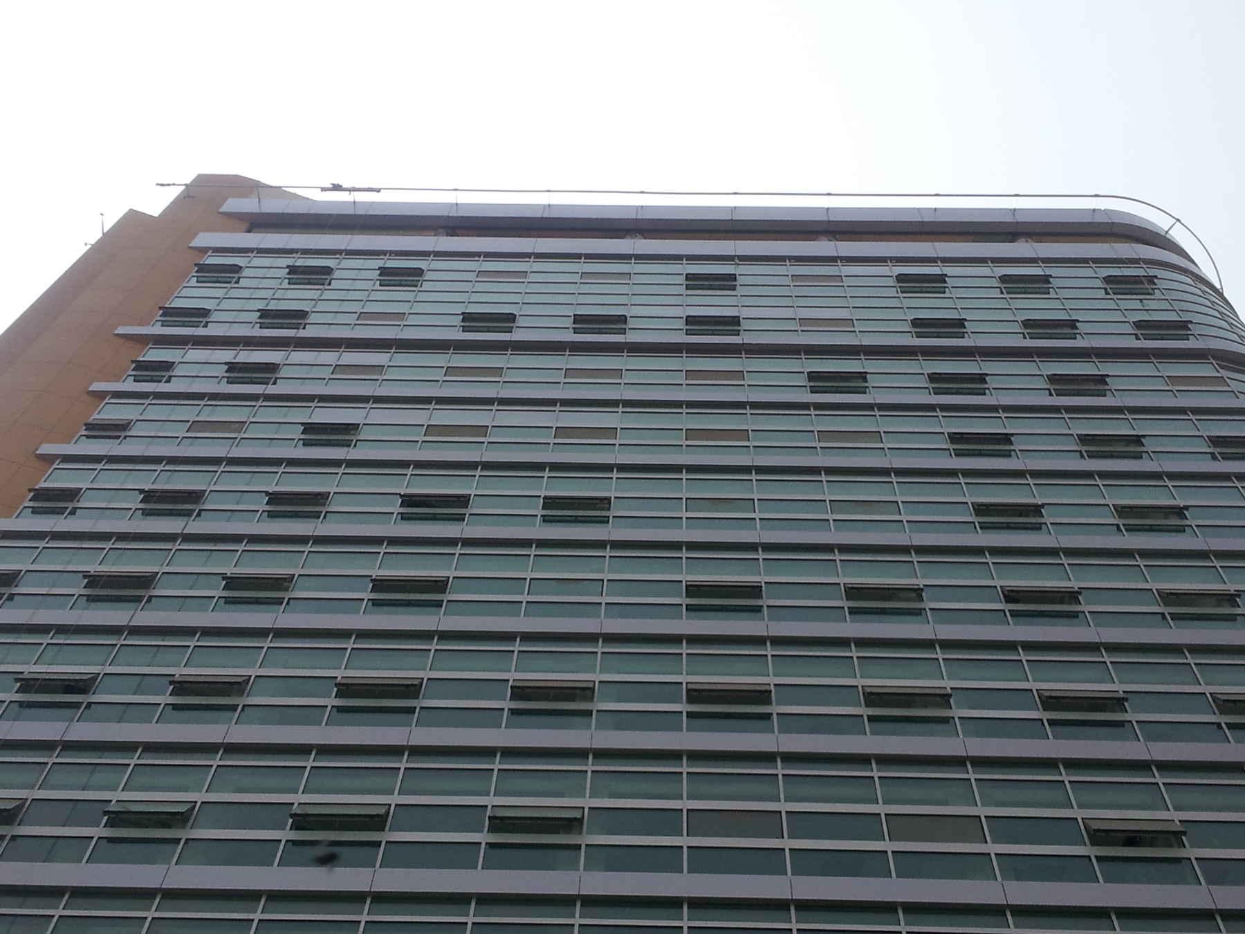 Rostek Edificio Lenine