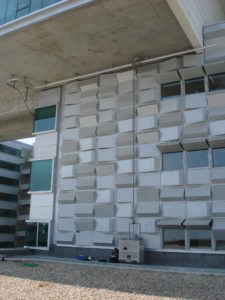 Rostek Edificio Vodafone