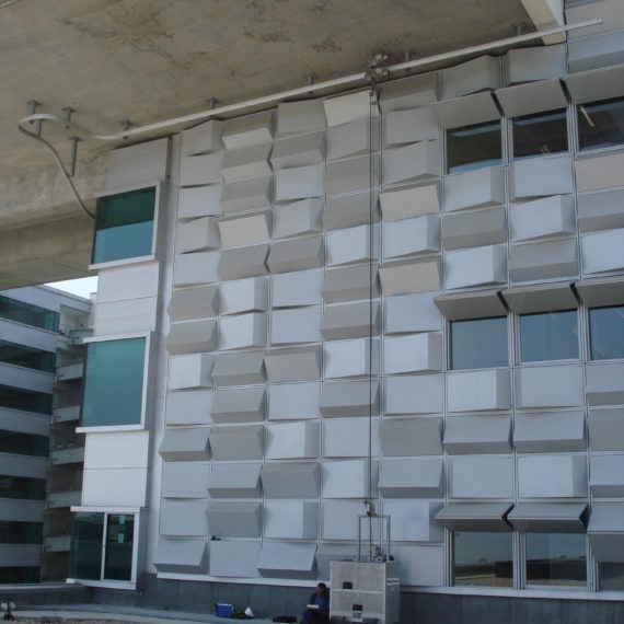 Rostek Vodafone Building
