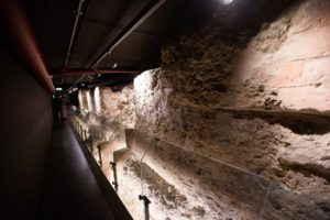 Fachadas e Vidro Especial Museu do Dinheiro