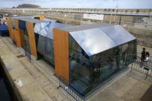 Fachadas SG e Vidro Especial Terminal de Passageiros